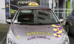 auto ecole sens unique auto peugeot Auto École Sens Unique
